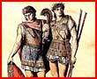Геи в армии. Исторический экскурс
